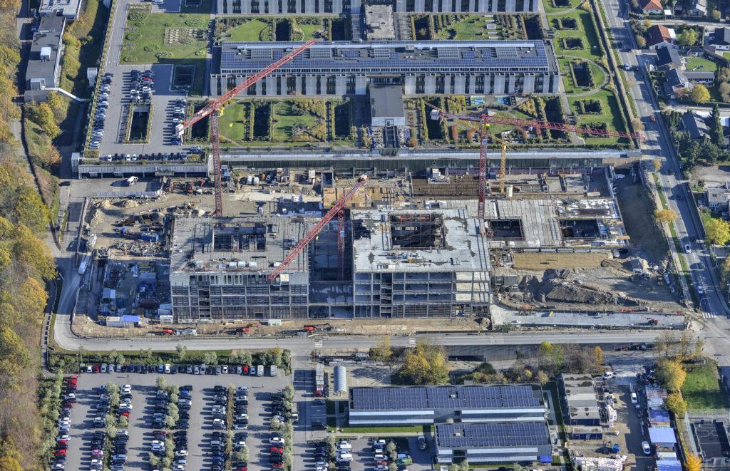 Celsa Steel Hvidovre Hospital